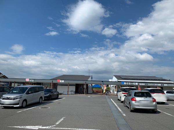 道の駅あぐりーむ昭和@群馬【高原野菜の名産地】