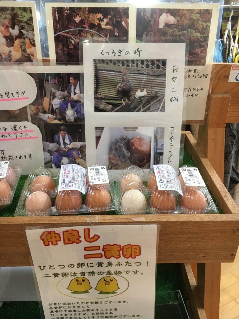 養鶏場の写真