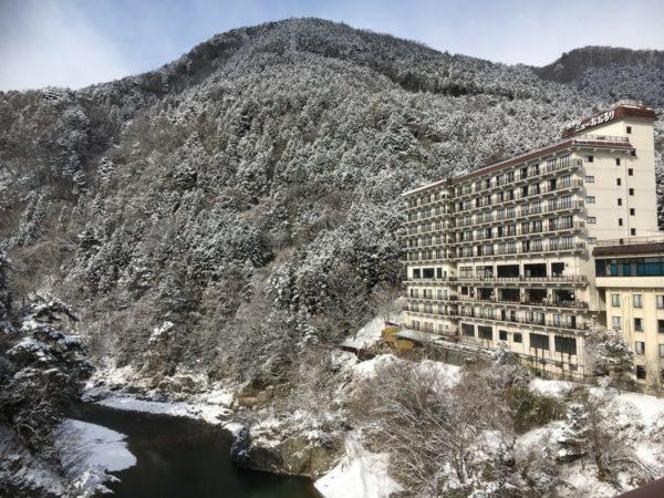 2018鬼怒川