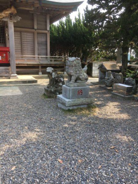 厳島神社(千葉)