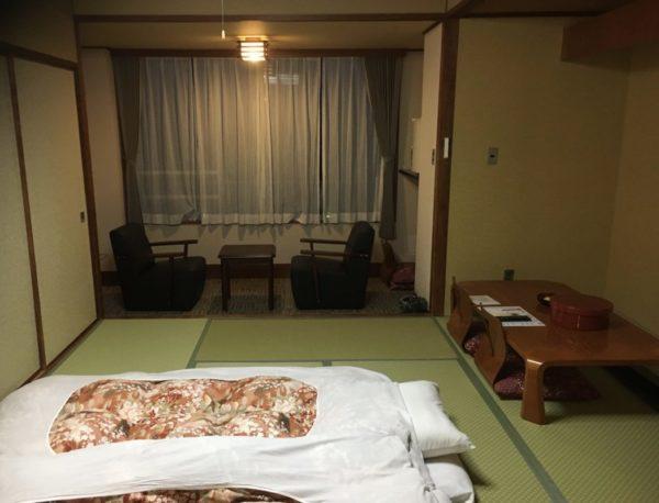 伊東園南国ホテル