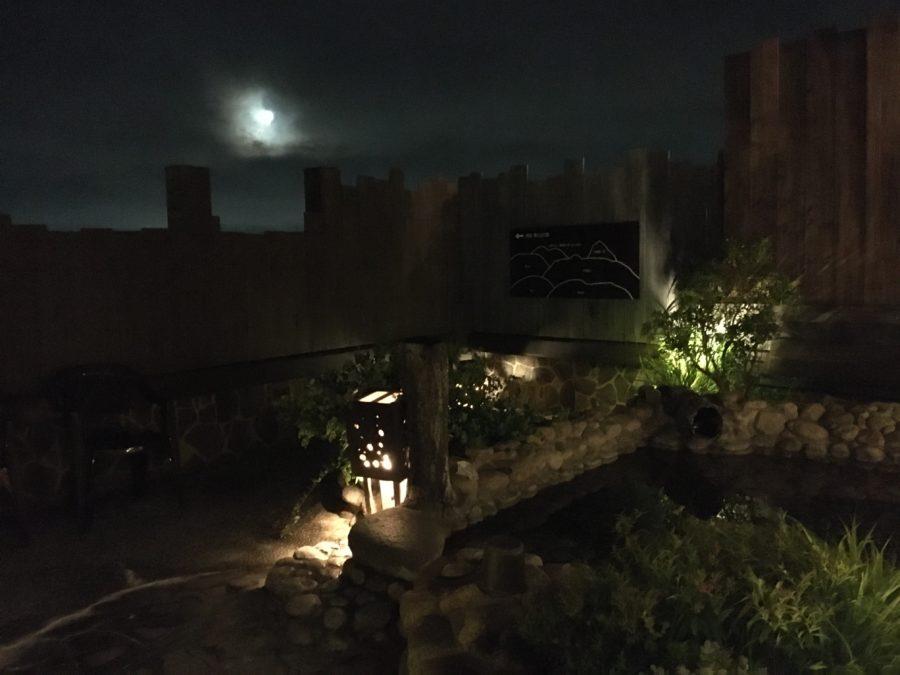 ドーミーイン甲府温泉