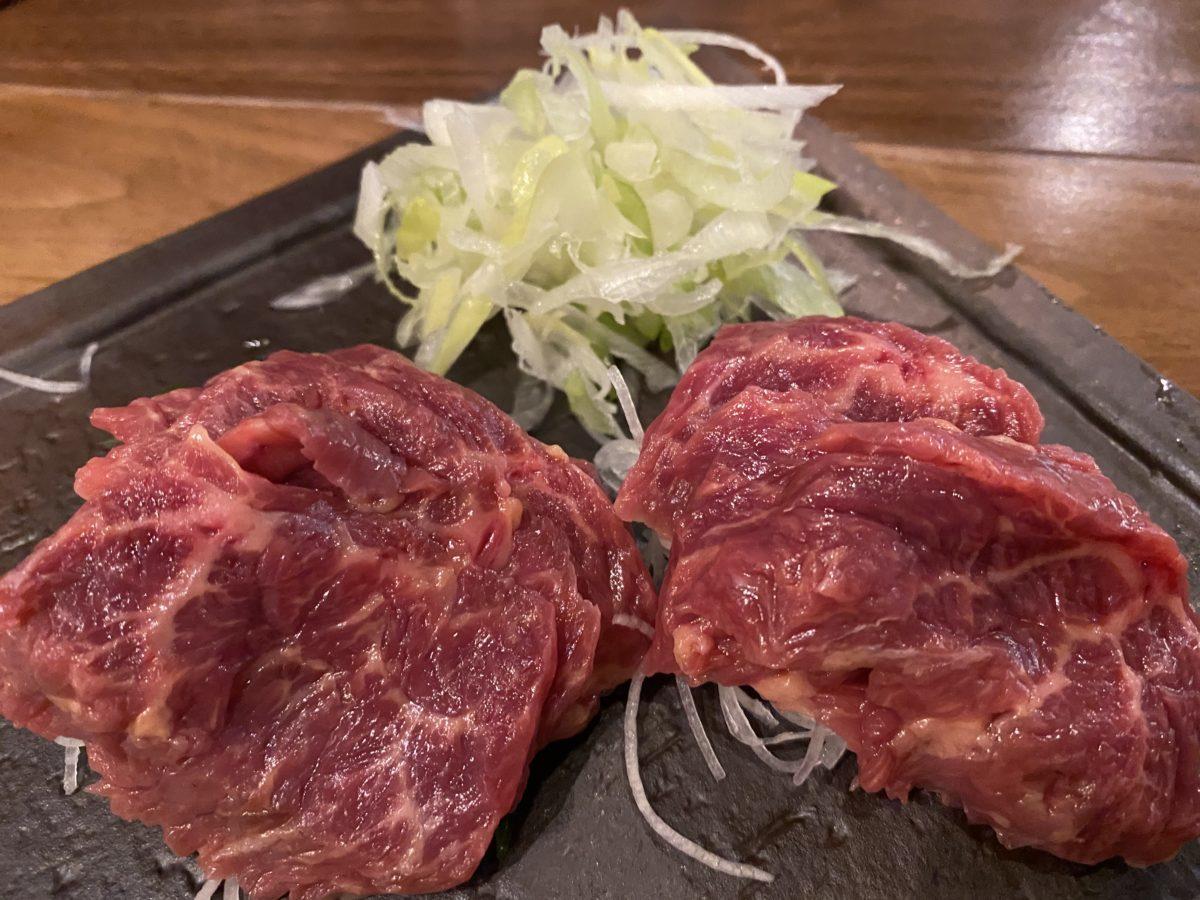 宇都宮馬肉料理一九