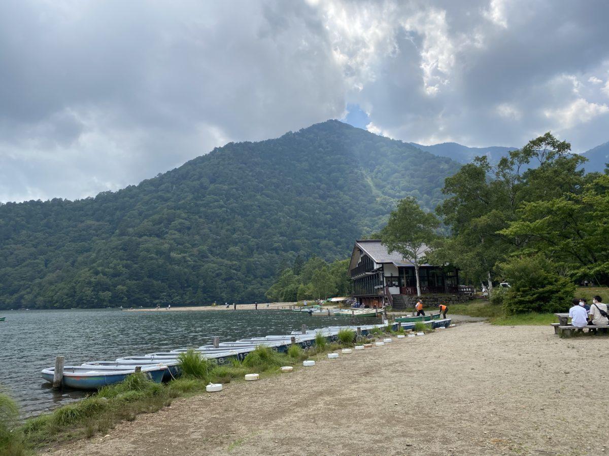 202008奥日光湯ノ湖