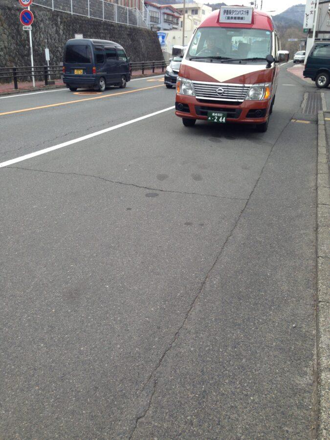 伊香保タウンバス2012