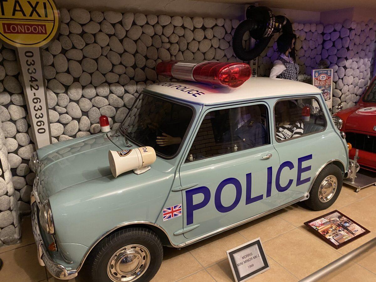 伊香保おもちゃと人形自動車博物館ミニ