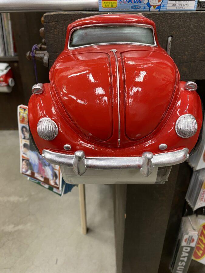 伊香保おもちゃと人形自動車博物館車