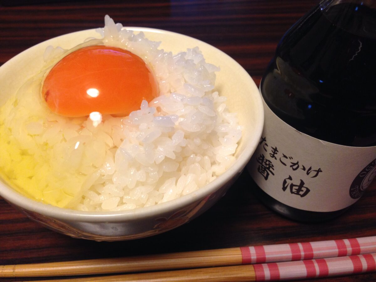 たまご街道@神奈川【相模原から始まった卵道】