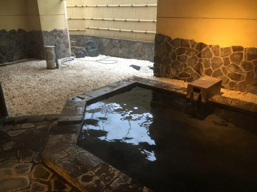 白子温泉ホテルニューカネイ