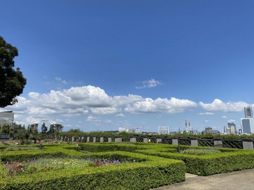 横浜外交官の家